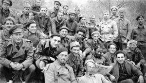 Intnernational Brigade